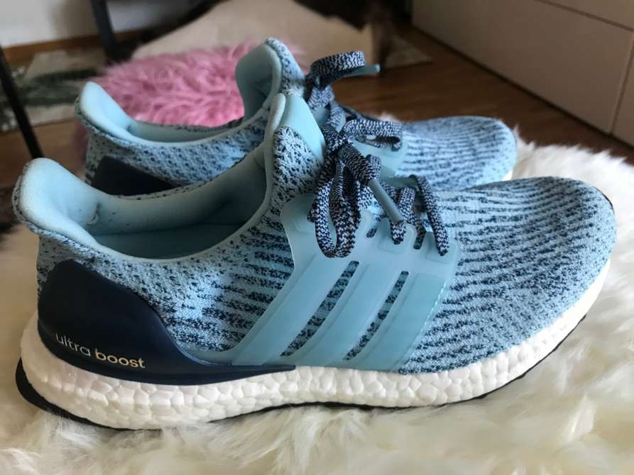 Basket Adidas Ultra Boost 38